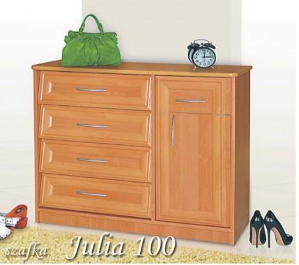 JULIA 100